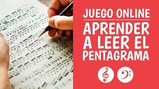 3. El Pentagrama Explicado Paso a Paso: Clave de Sol, Fa y D...