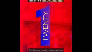 Chicago - Somebody, Somewhere Ron Nevison mix 1990