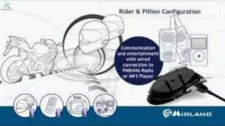 Midland BT2 Intercom available from www.midland-direct.co.uk