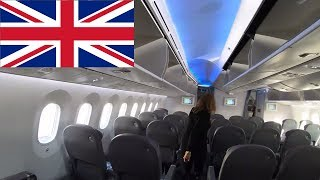 Norwegian Air. Flight Report! Oakland to London premium service