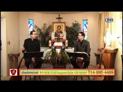 PhaoLô mới : Kho tàng giáo hội kỳ 10 - Tổ phụ Giuse