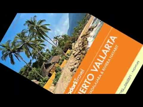 Fodors Puerto Vallarta with Guadalajara  Riviera Nayarit Full color Travel Guide