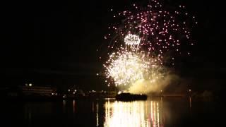 Melaleuca | 2014 Melaleuca Freedom Celebration Fireworks Show in Idaho Falls