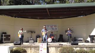 "Yankee Slickers ""Love You Like a Woman"" Koko Taylor cover- Tifton Rhythm & Ribs Festival"