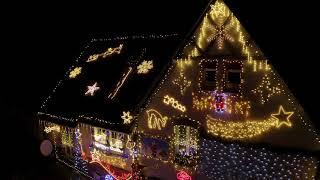 Moerser Weihnachtshaus