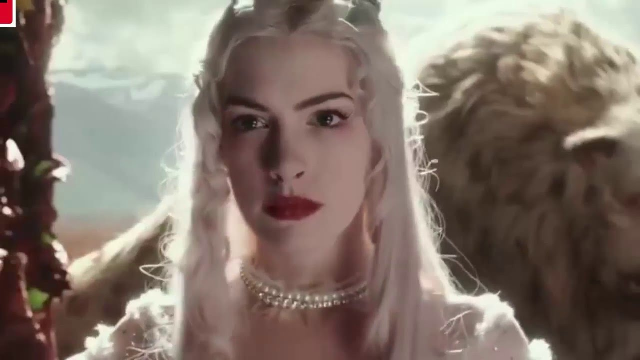 Alice Through The Looking Glass - Alice Ở Xứ Sở Diệu Kỳ 2: Alice Ở Xứ Sở  Trong Gương (Trailer)