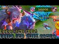 Popol and Kupa Best Build and Skill Combo - Mobile Legends Bang Bang