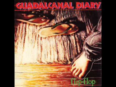 Guadalcanal Diary  Look Up!