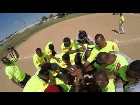 Team Kwaj @ Costa Mesa