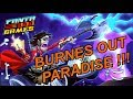 LE VOL DE LA VICTOIRE ULTIME !!! -Détente Lennon- sur Burnout Paradise