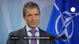 Камеди клаб. Звонок генсеку НАТО.
