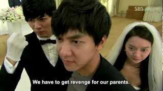 Download Video My Girlfriend is a Gumiho - Wedding MP3 3GP MP4