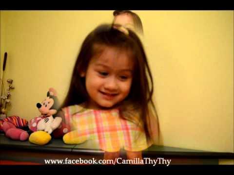 Nói giọng Huế - Camilla ThyThy