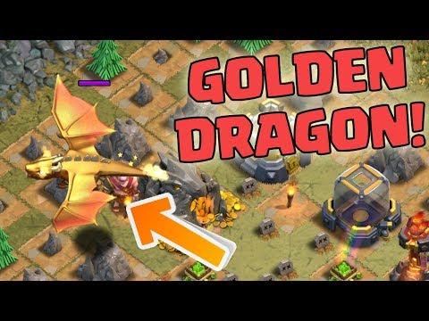 DRAGON'S LAIR ☆ Clash of Clans ☆ Single Player ☆ Goblin Maps 3 Star Walkthrough #2