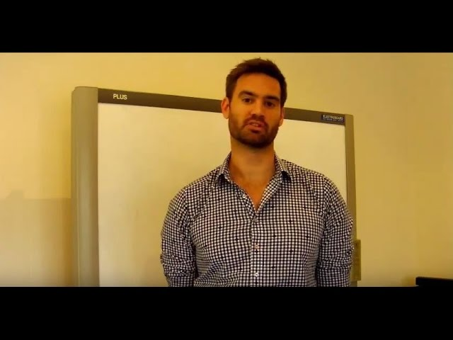 The Business Doctor Perth - FieldWork Health Client Testimonial