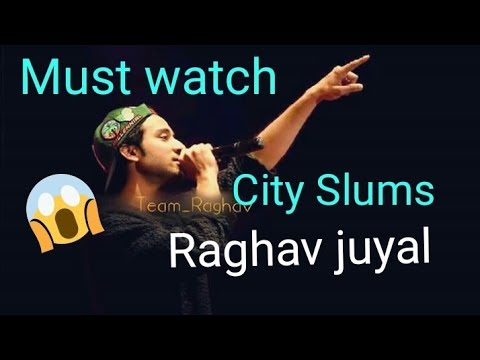 City slums Raja kumari ft Divine || Raghav...