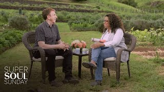 Oprah and Dr. Ornish on the Power of Meditation | SuperSoul Sunday | Oprah Winfrey Network