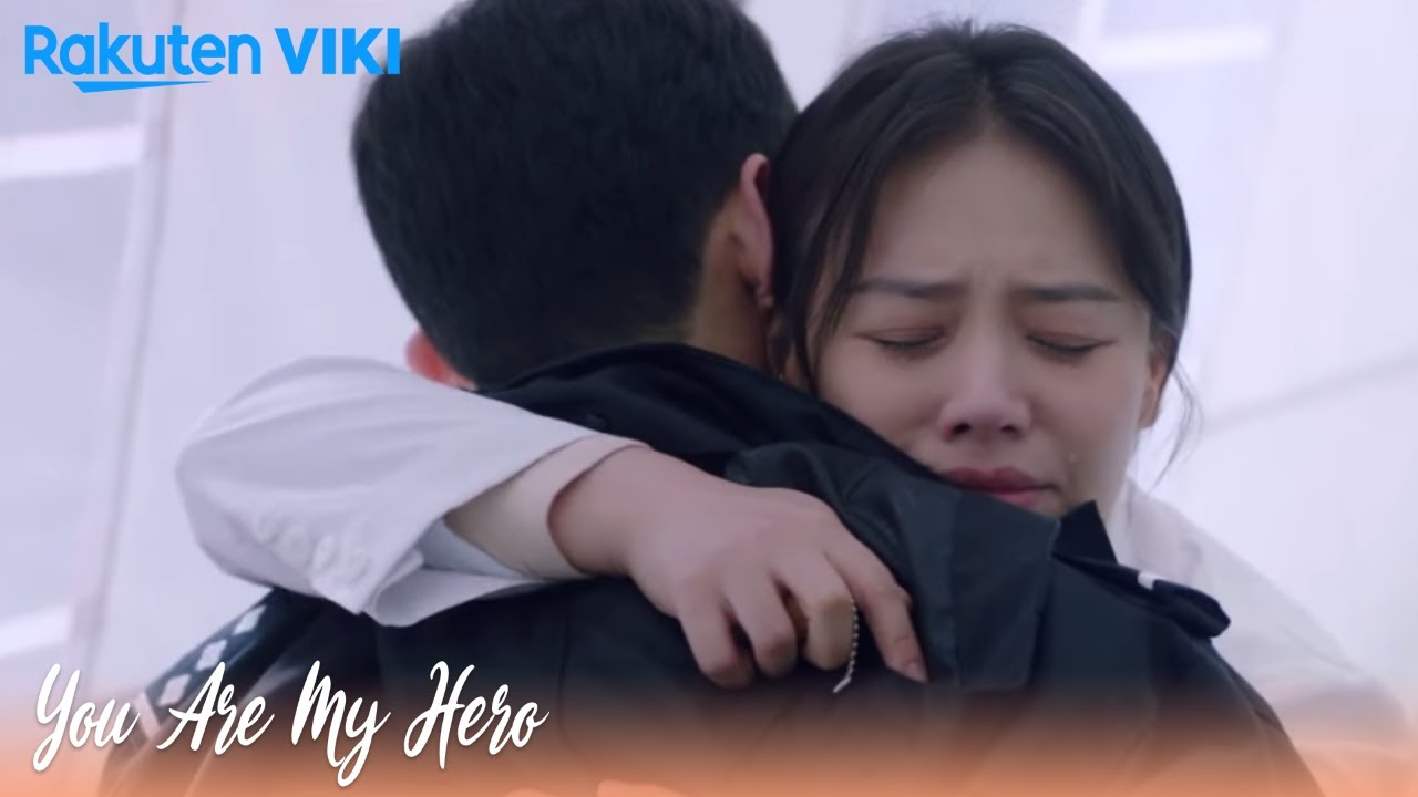 Download You Are My Hero - EP17 | Can You Be My Girlfriend? | Chinese Drama