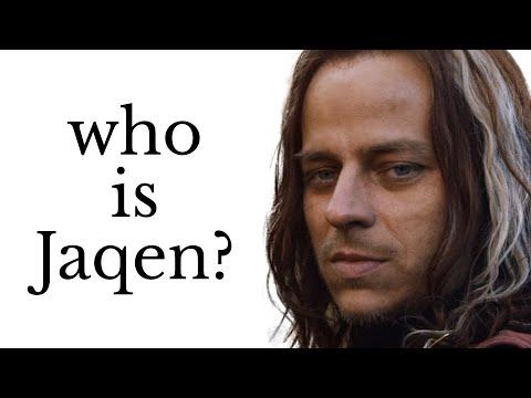 Faceless Men: who is Jaqen H'ghar?