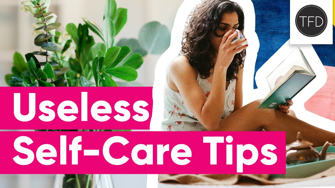 7 Common Self-Care Tips That Actually Make You More Stressed