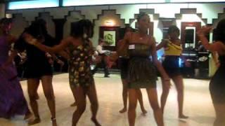 Le Montréal Africain présente le festival culturel camerounais à Montréal