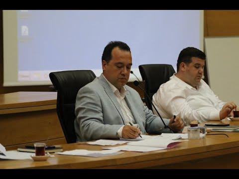 Akhisar Belediye Başkanı Besim Dutlulu'nun Akhisarspor Ile Ilgili Flaş Açıklamaları Meclise Damga Vu