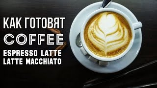 видео Какая бывает кофейная техника