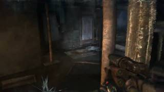Metro 2033 PC Gameplay Walkthrough part 22 HD