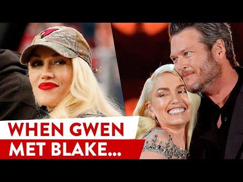 Blake Shelton and Gwen Stefani: the hidden details of getting together   ⭐OSSA