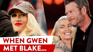Secret Details About Blake Shelton And Gwen Stefani | ⭐OSSA