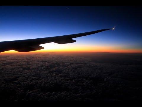 Emirates | Boeing 777-200LR | GIG-EZE | Economy