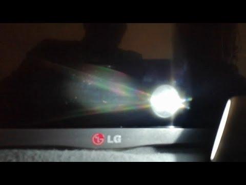 How to fix LED LCD TV black screen no backlight LG 42LB561V  ZC PROBLEME LED BACKLIGHT