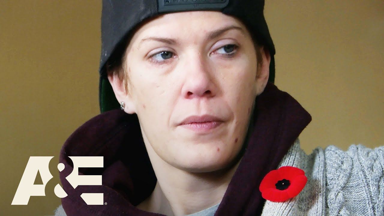 Intervention: Amber's Cocaine & Morphine Addiction Causes Her to Steal Money from Family | A&E