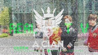Video We're BACK!!!! [REAL A.CIAN TV Ep.2][A.cian 에이션] download MP3, 3GP, MP4, WEBM, AVI, FLV November 2017