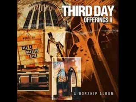 Third Day- Creed