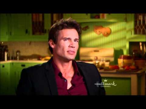 HALLMARK CHANNEL  ACCIDENTALLY IN LOVE  Ethan On Eddie's arc throughout the movie