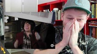 Studio C's Home Alone Parody Sketch: Jason Reacts