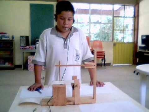 Proyecto de ivan youtube for Proyecto de criadero de mojarras