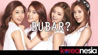 Habis Kontrak, Girl's Day Putuskan Untuk Solo Karir?