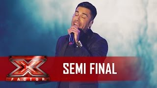 Cristopher canta Dog Days Are Over | X Factor BR