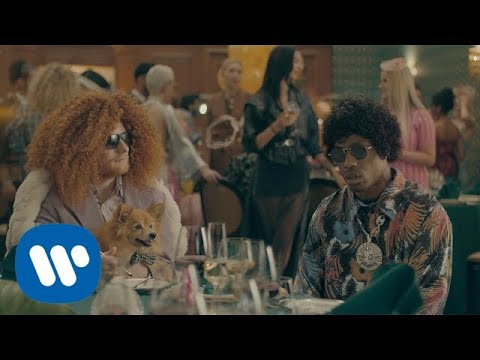 Ed Sheeran & Travis Scott - Antisocial [Official Video]