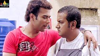 Thriller Hyderabadi Movie Comedy Scenes Back to Back   Gullu Dada, Aziz Nasar, Mast Ali
