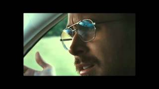 Car ride from hell- Blue Valentine