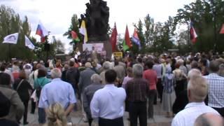 Николаев. 01.05.2014. Женя Бондаренко