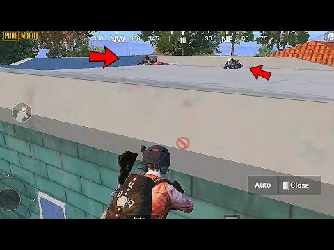 NEW PUBG MOBILE FUNNY MOMENTS , EPIC FAIL & WTF MOMENTS 58