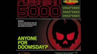 Powerman 5000 - Bombshell