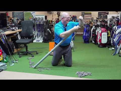 Golf Fitness Torso Burner – Do it Yourself