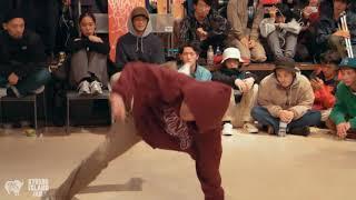 COFFEESHOP CREW vs. TRUE SKOOL TAKEOVER, Bboy Crew Final | Kyushu Island Jam 2018