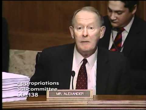 Sen. Alexander to Sec. Solis: Proposed Overtime Rule Will Raise Cost of Home Health Care, Kill Jobs