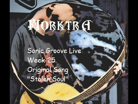 Stolen Soul Performed For Sonic Groove Live 25